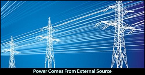 Power From An Eternal Source