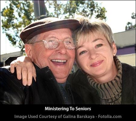 Ministering To Seniors